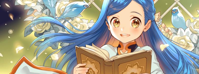 Ascendance of a Bookworm