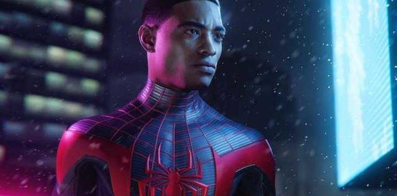 Marvel's Spider-Man: Miles Morale