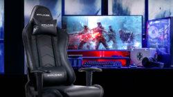 Sedia da gaming GT901 GTPlayer/GTRacing