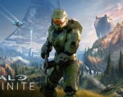 Box Art Halo Infinte