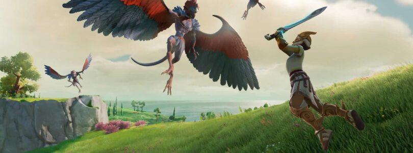 Immortals: Fenyx Rising sarà il nuovo nome di Gods & Monsters