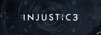 logo Injustice 3