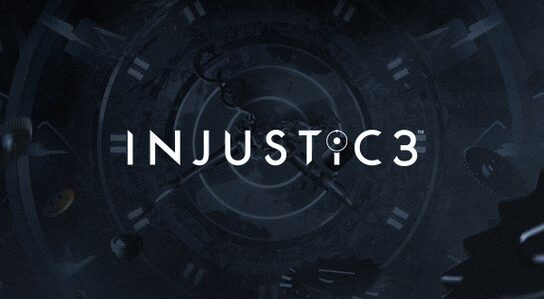 logo Injustice 3
