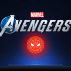 Spider man marvel's avengers