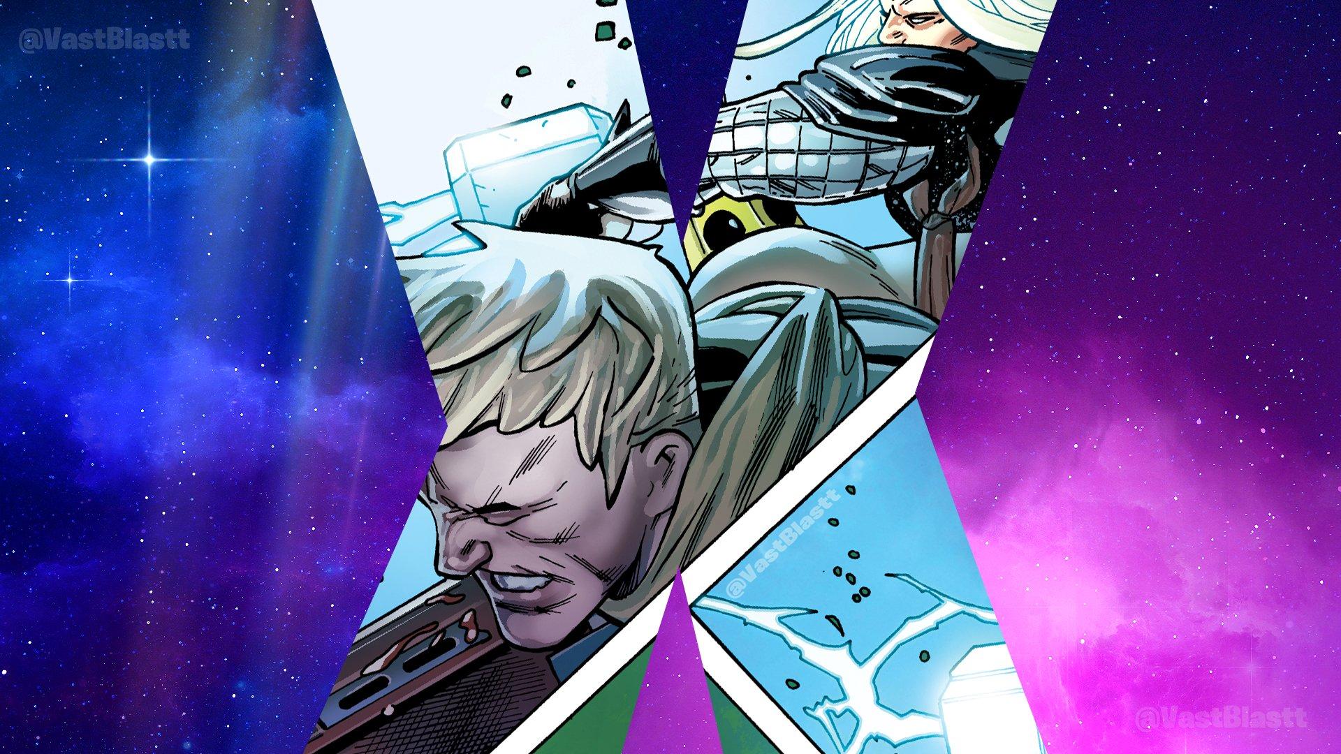Evento Marvel Fortnite stagione 4