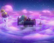 Animal Crossing isola sogni