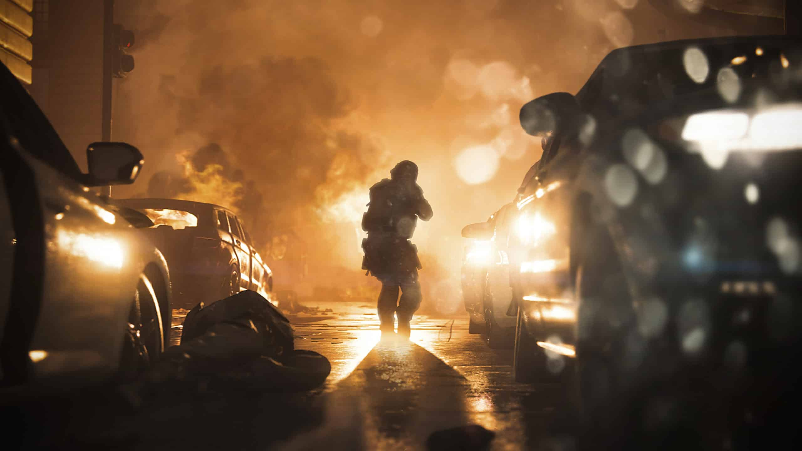 Call of duty 4 mondern warfare