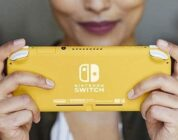 nuovo nintendo switch