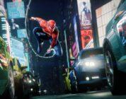 marvel's spider man remastered ps5