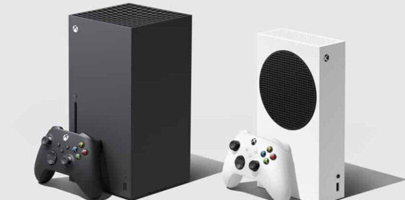 Rivelato il peso di Xbox Series S e X