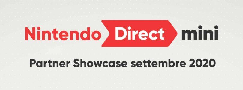 Nintendo Direct mini settembre