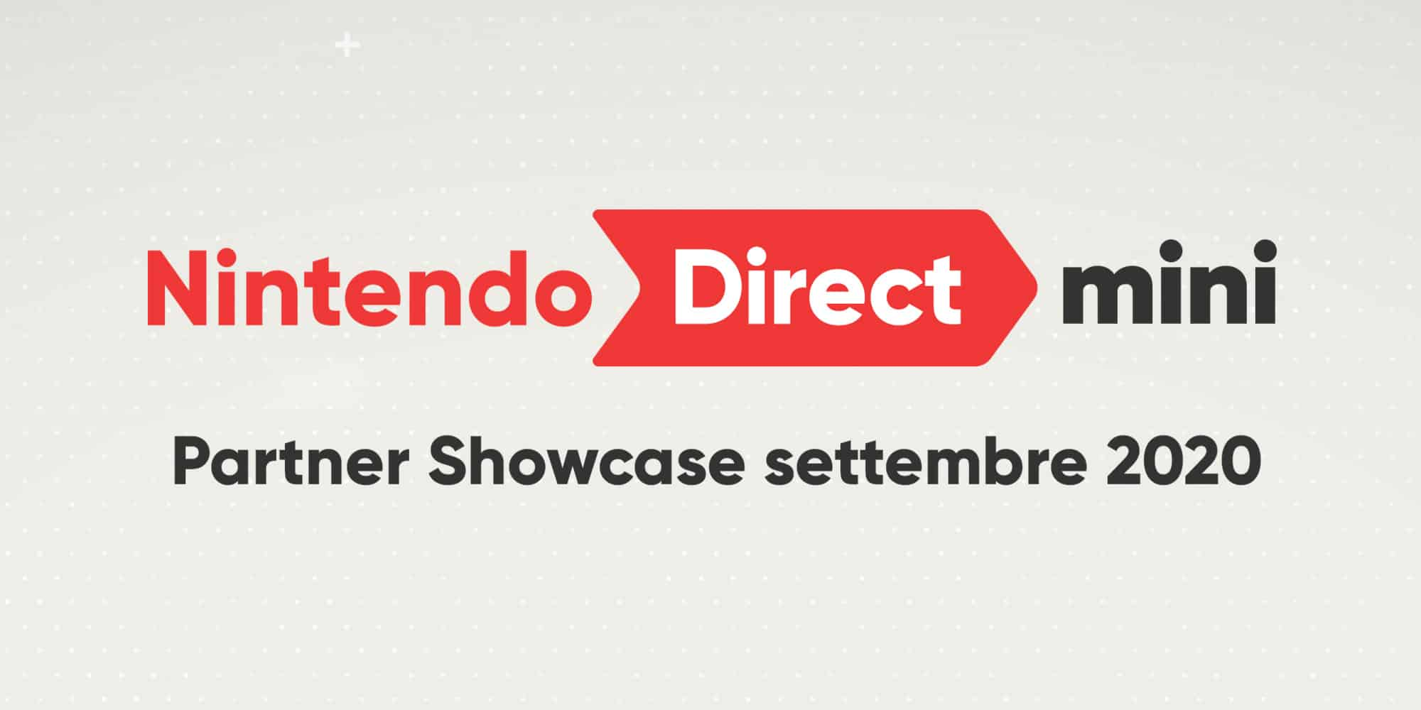 Nintendo Direct mini settembre