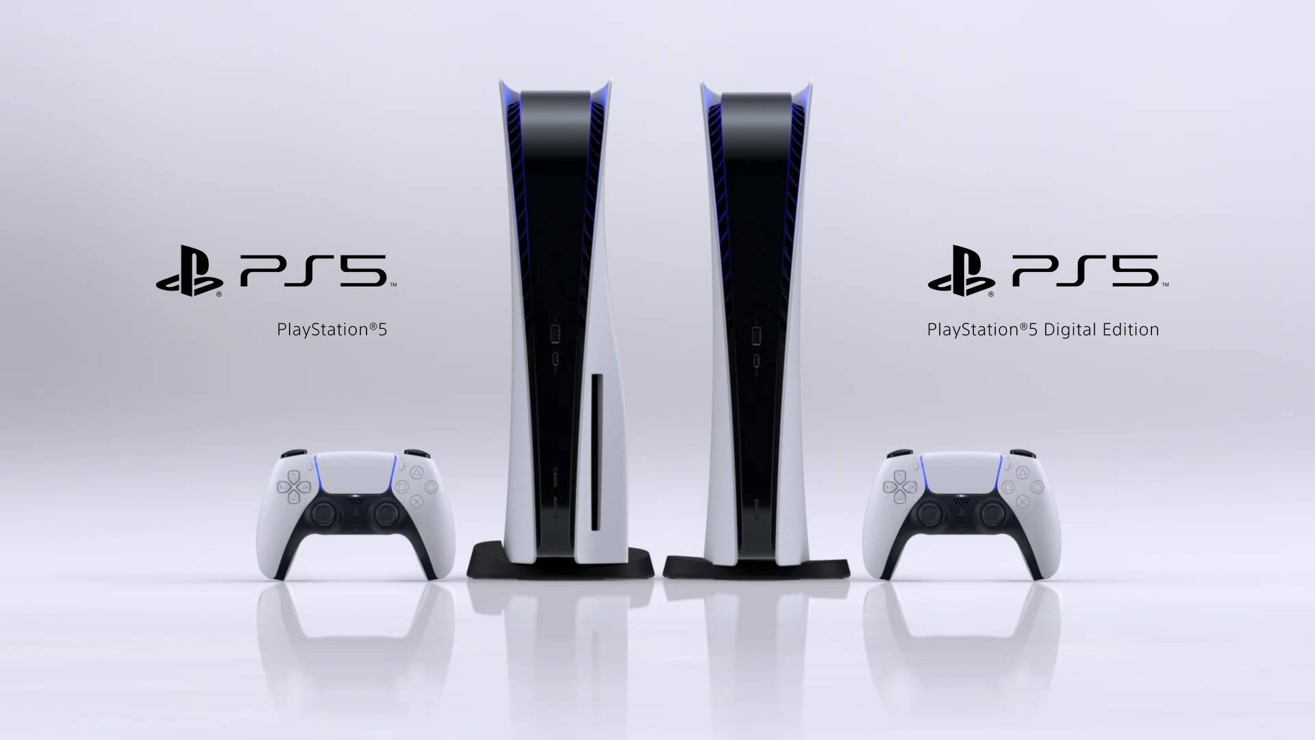 Le scorte di PlayStation 5 sono già tutte esaurite in Giappone