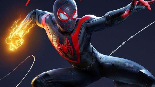 spider-man miles morales differnze ps4 e ps5