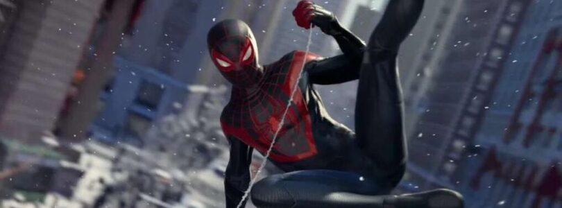 Marvel's Spiderman: Miles Morales mostrato Spider-Cat