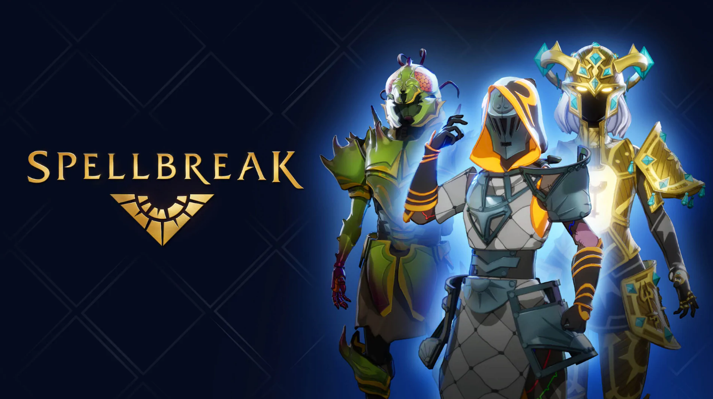 Founder packs spellbreak