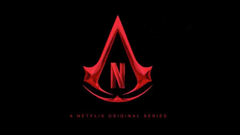 live action Assassin's creed nteflix