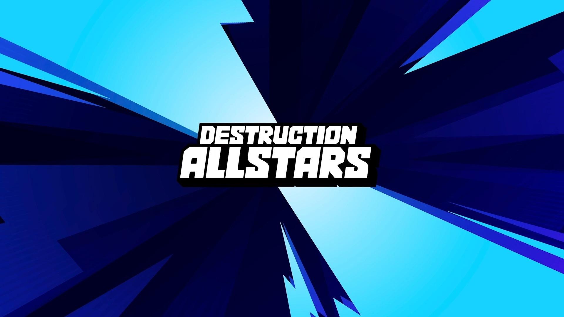 destruction allstar