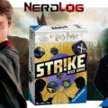 [Recensione] Harry Potter – Str!ke Dice Game