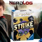 [Recensione] Harry Potter – Str!ke Dice Game