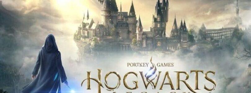 hogwarts legacy wall