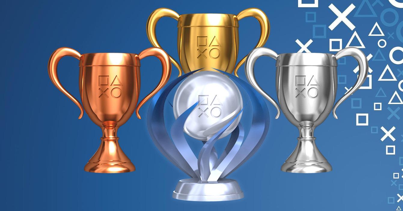 novità trofei ps5