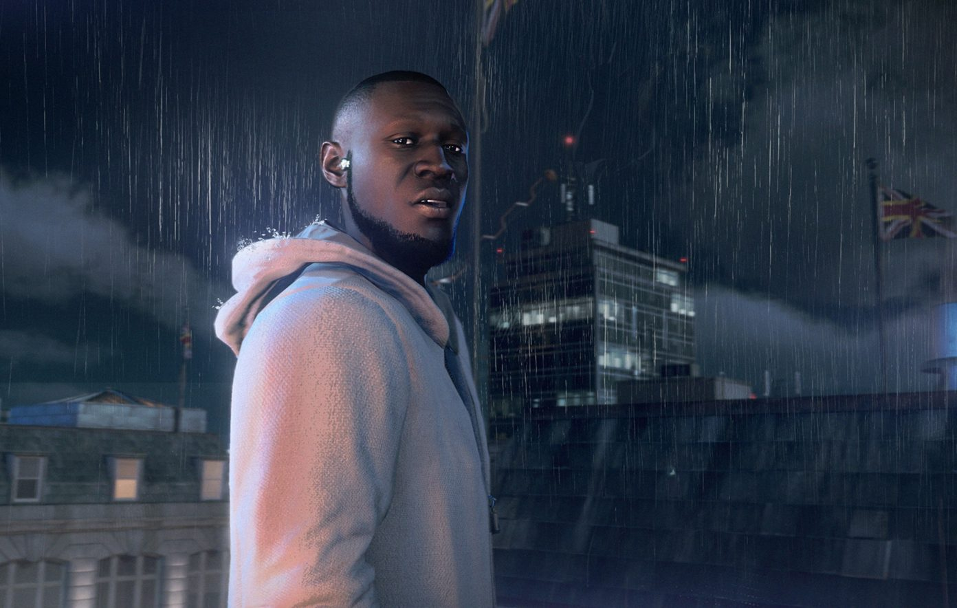 watch dogs legion stormzy