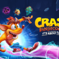 Crash bandioot 4 It's About time