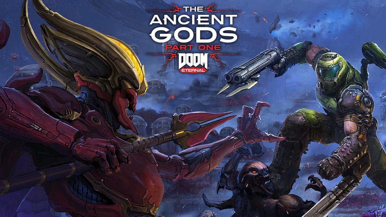 The Ancient Gods Doom Eternal