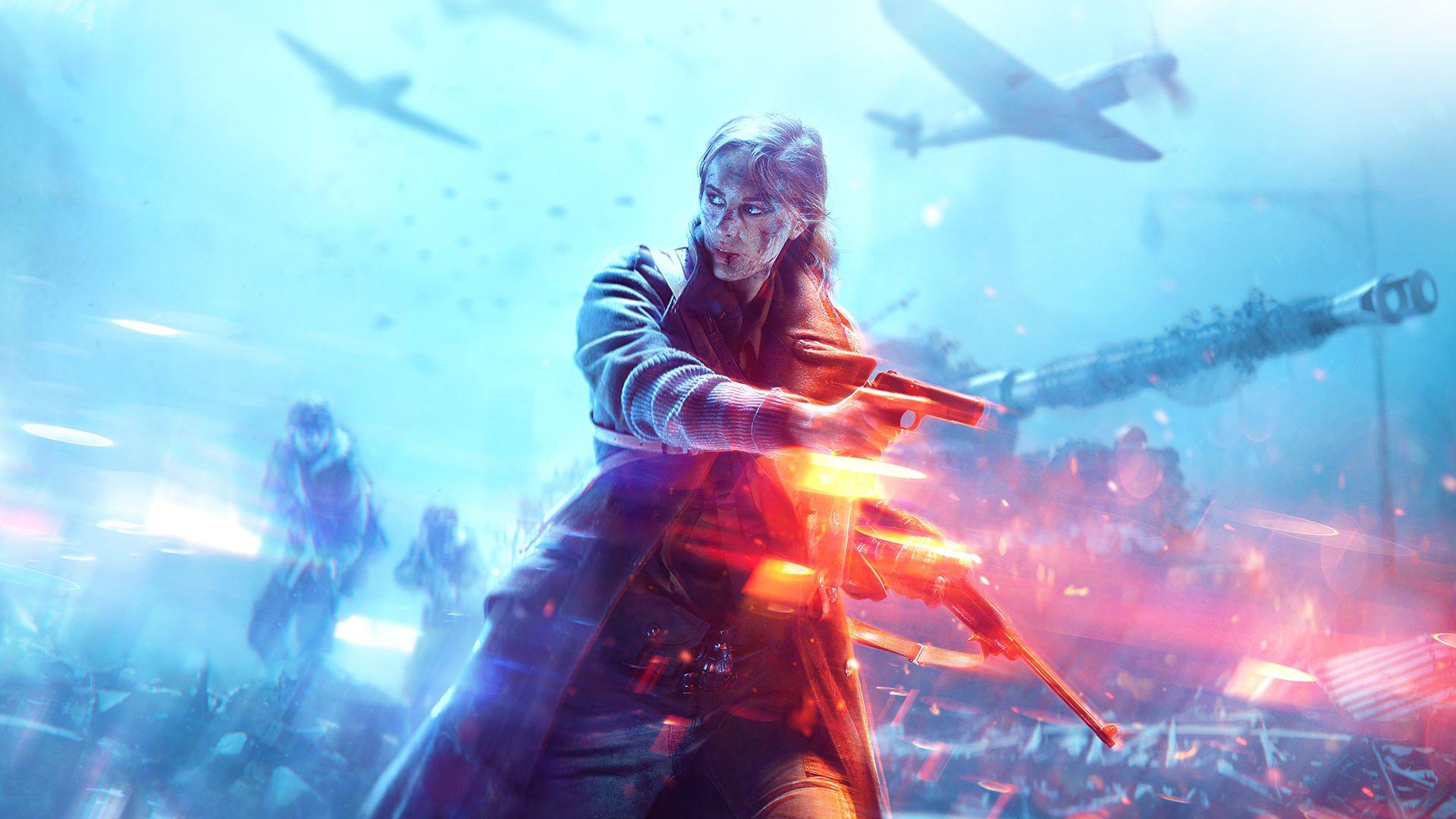 Un insider risponde agli ultimi rumor su Battlefield 6