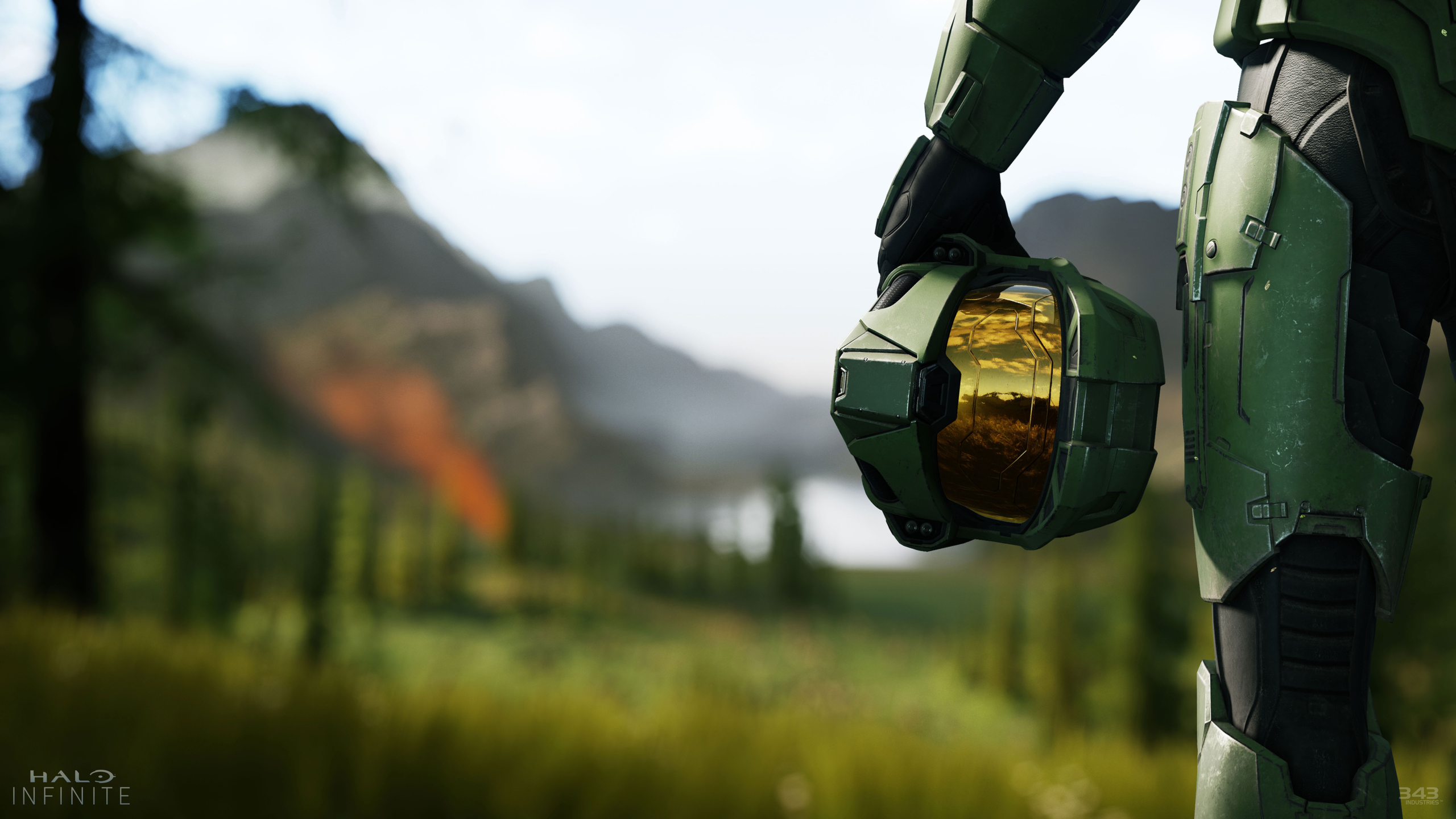 Novità in vista su Halo Infinite da 343 Industries