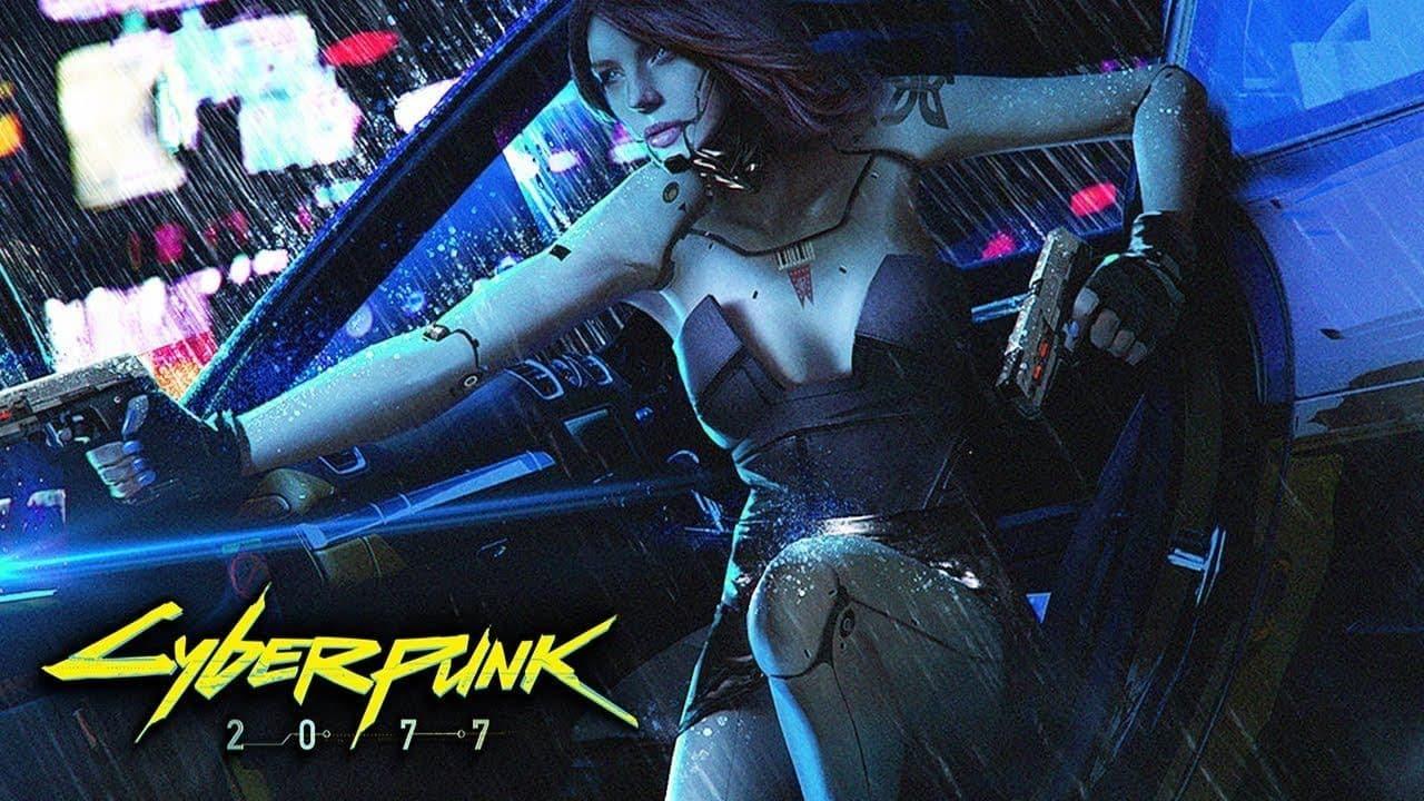 I nuovi dettagli della personalizzazione dell'alter ego in Cyberpunk 2077
