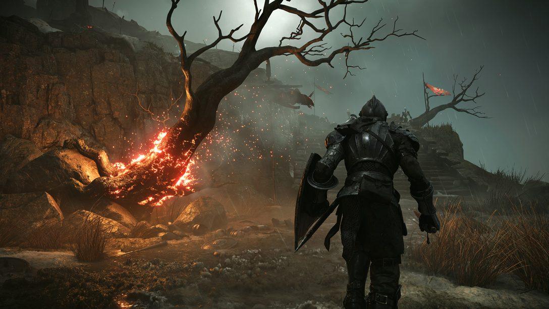Il tanto acclamato Demons's Souls Remake ha il pregio di essere molto speculativo sia dalla critica che dall'utenza.
