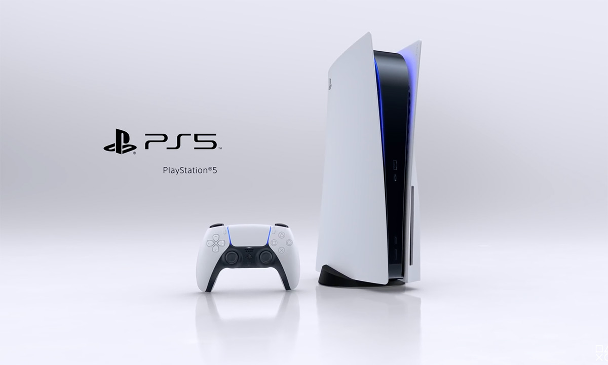 Playstation 5 e dualsense