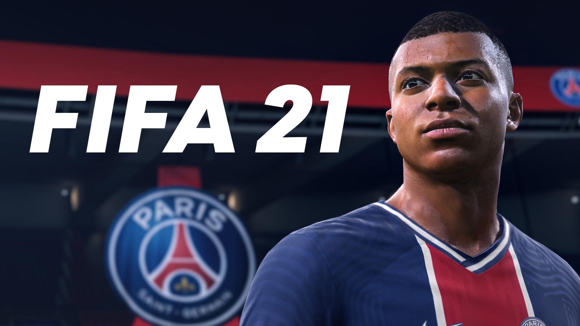 Miglioramenti FIFA 21