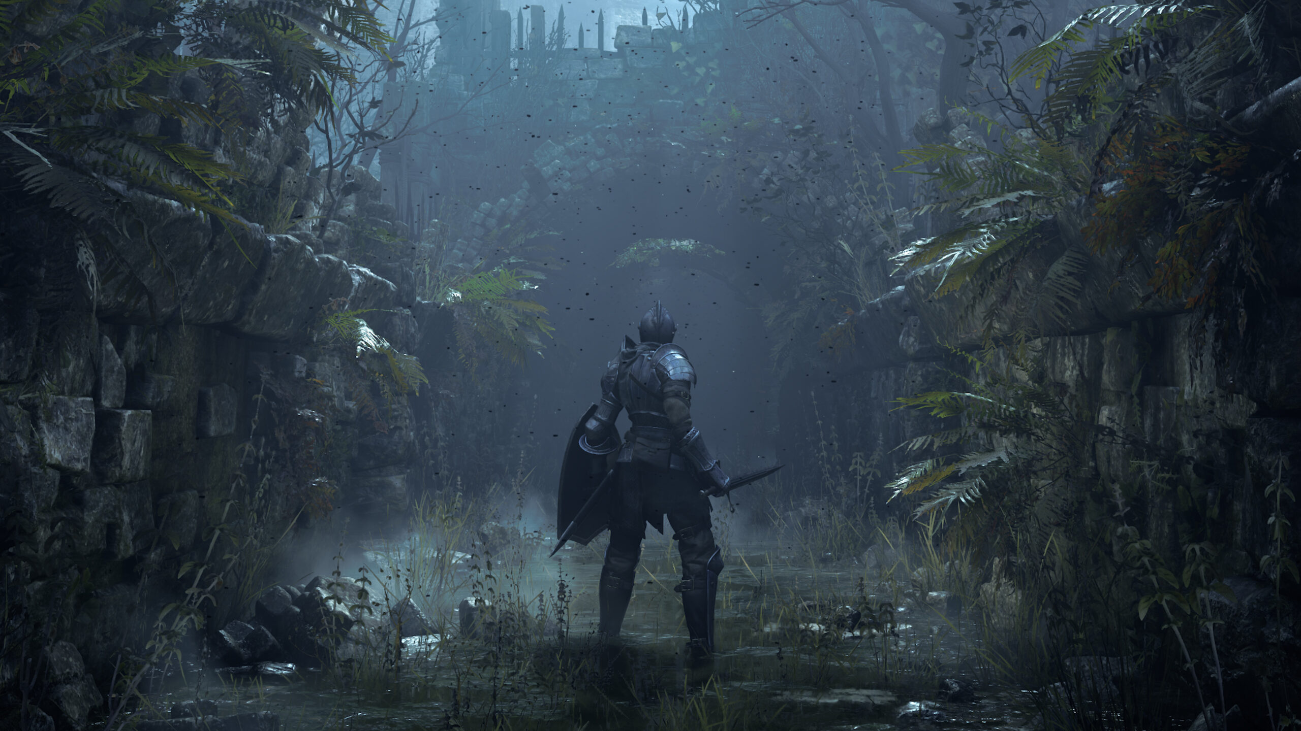 Lo State of Play di Sony a sorpresa a tema Demon's Souls Remake