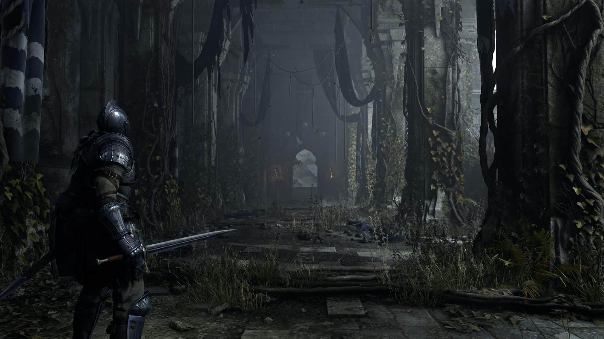 l'ultimo trailer di demon's souls remake prima del debutto