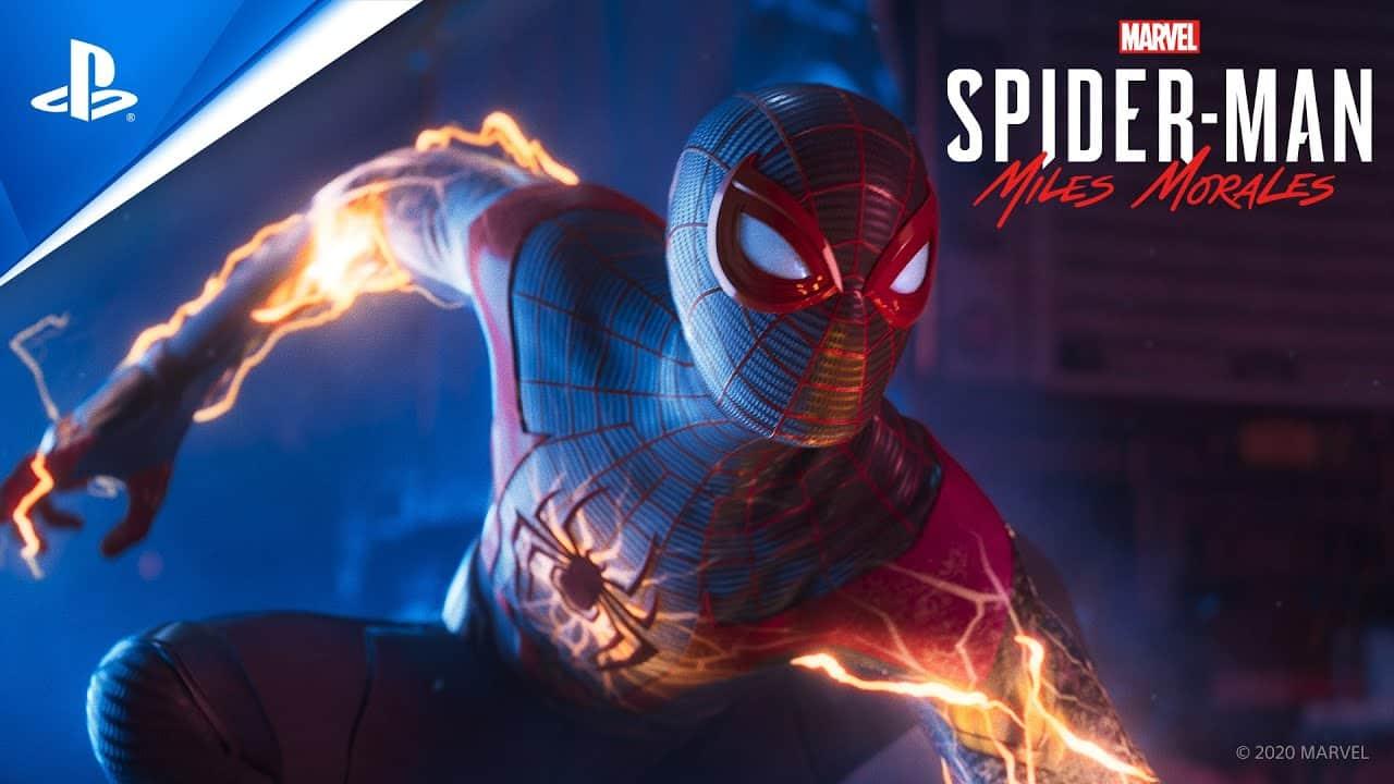 easter egg x-men in spider-man miles morales