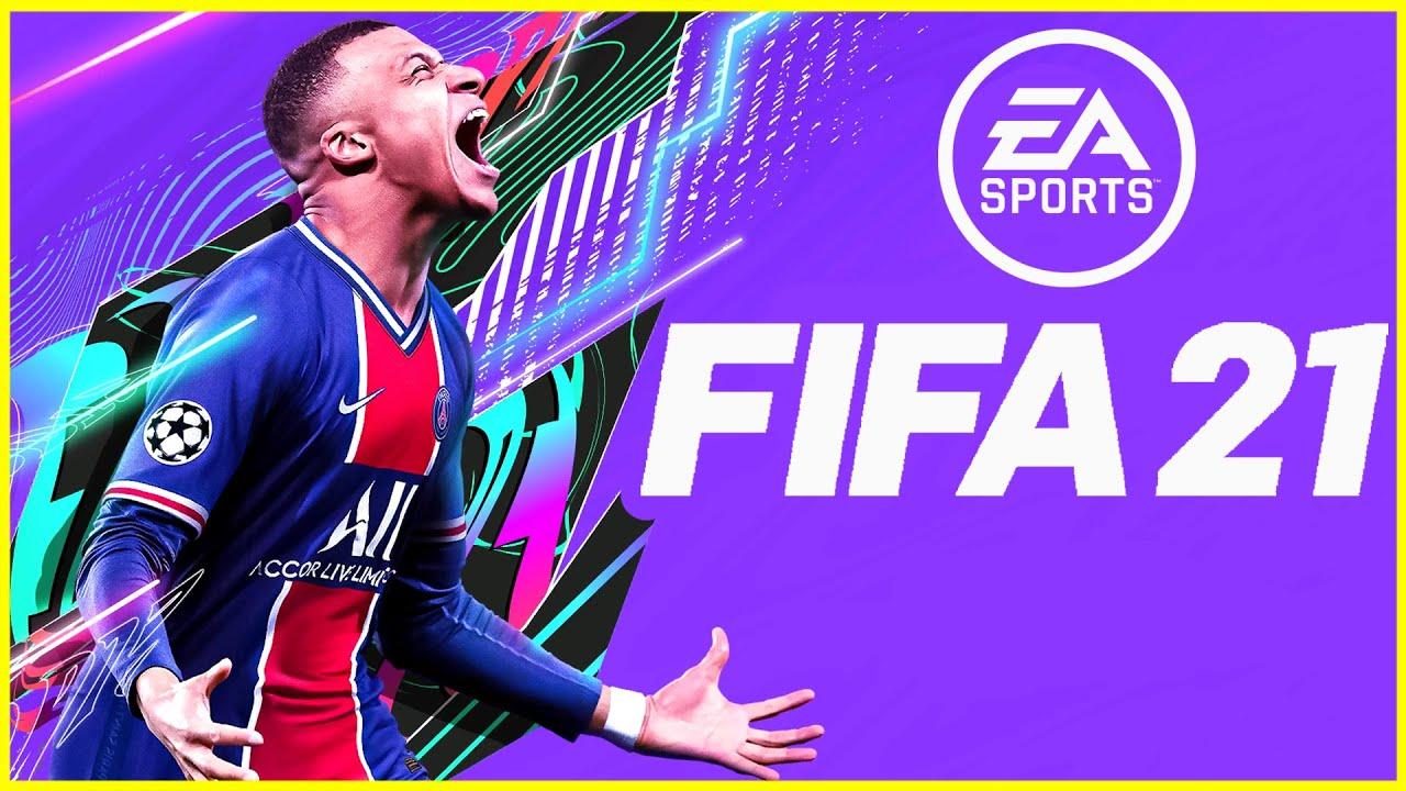 Ibrahimovic FIFA 21