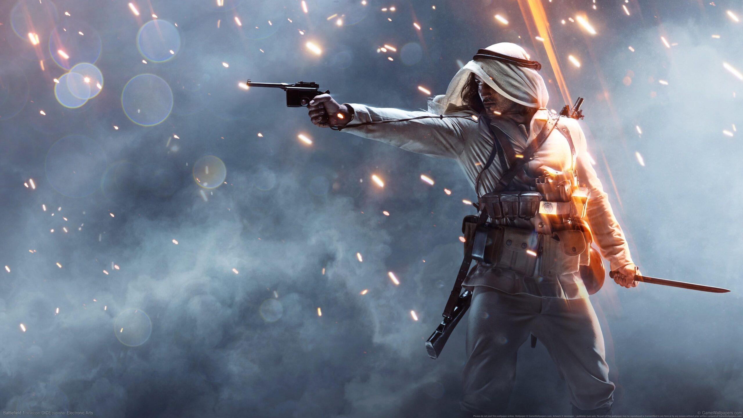 Nuovi rumor preoccupanti su Battlefield 6