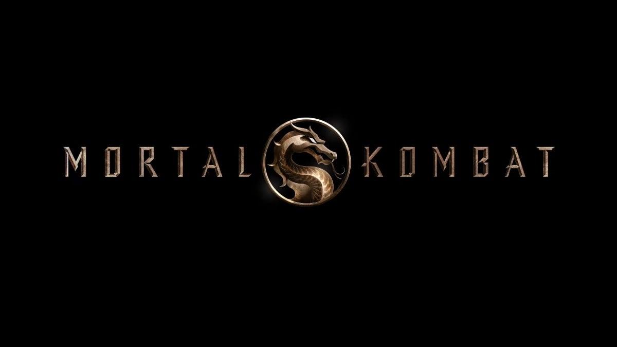 logo film mortal kombat