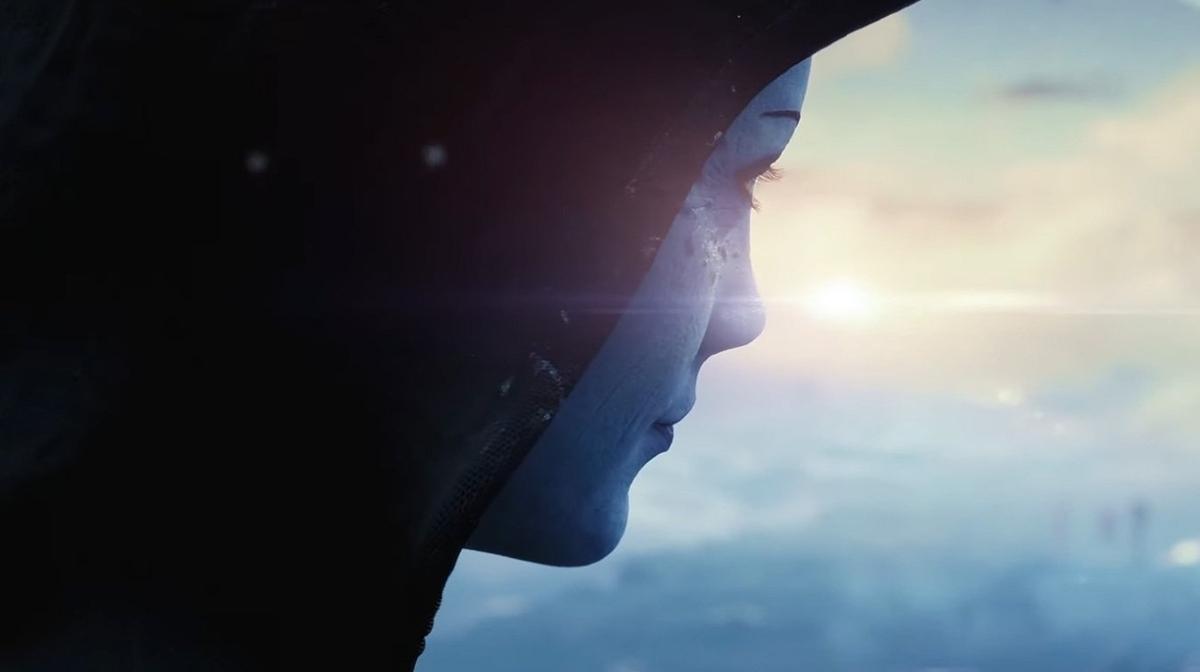 Michael Gamble di Mass Effect condivide tante novità sul prossimo titolo