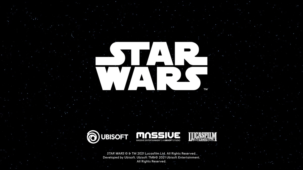 Star Wars open world ubisoft
