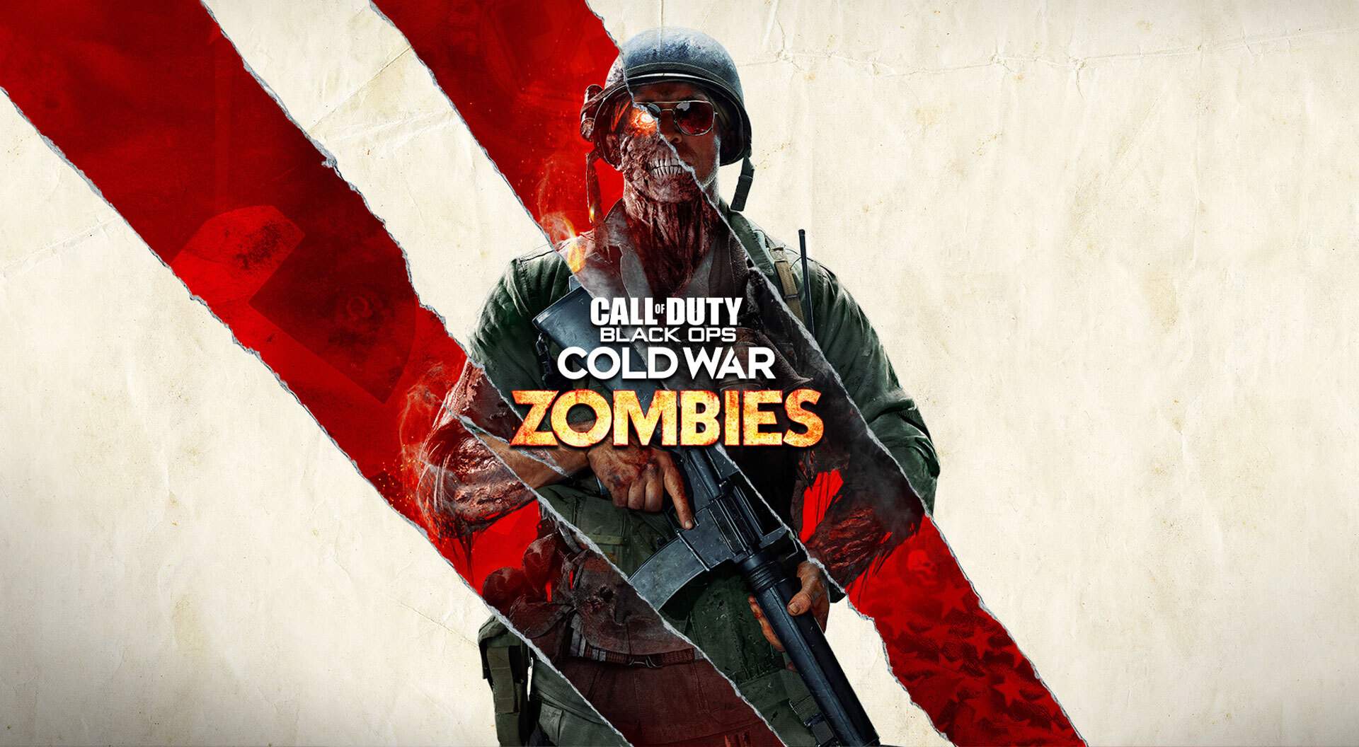 zombie cod