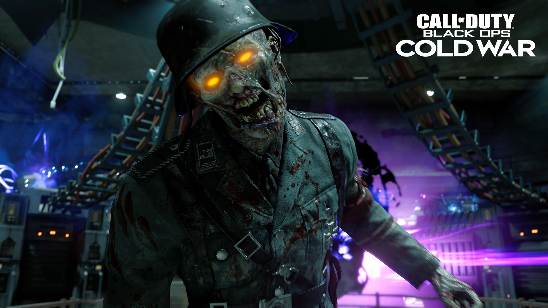 Zombie cod black ops cold war