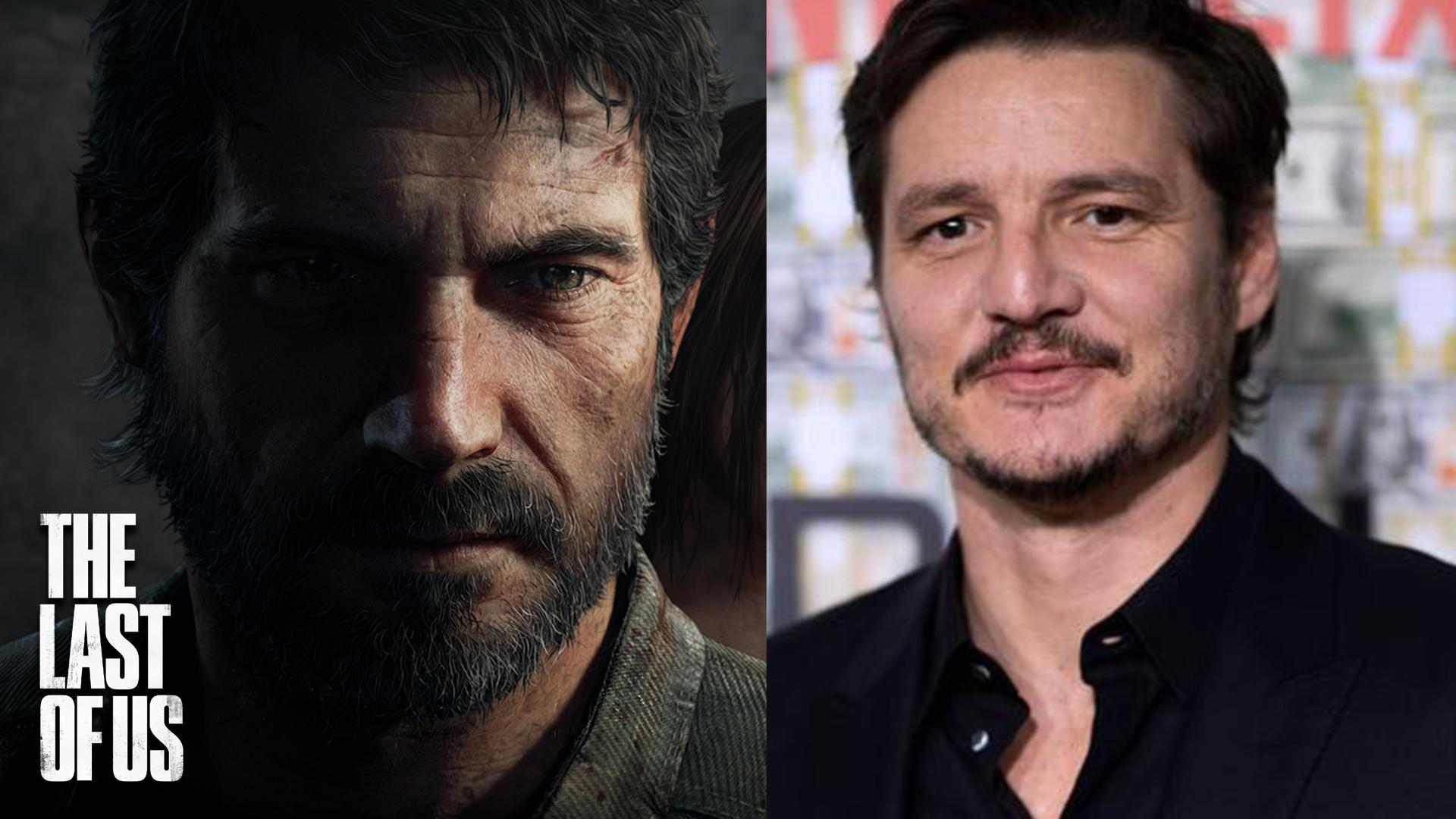 The Last of Us HBO Joel