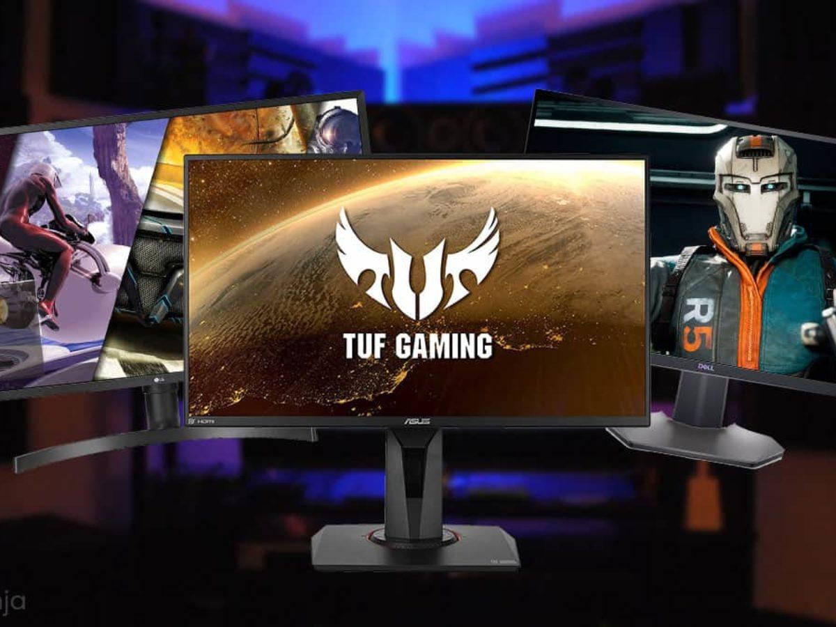 migliori monitor da gaming ps5 xbox series x