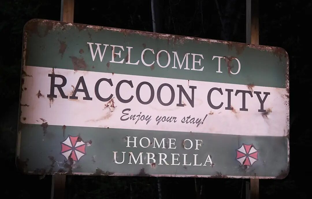 Resident Evil: Welcome Racoon City