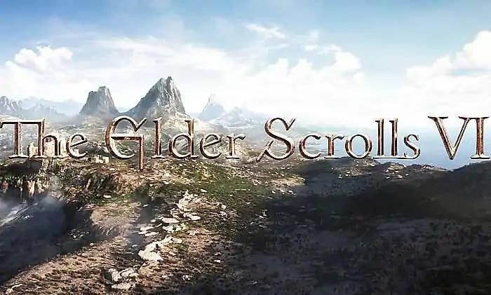 The Elder Scrools 6