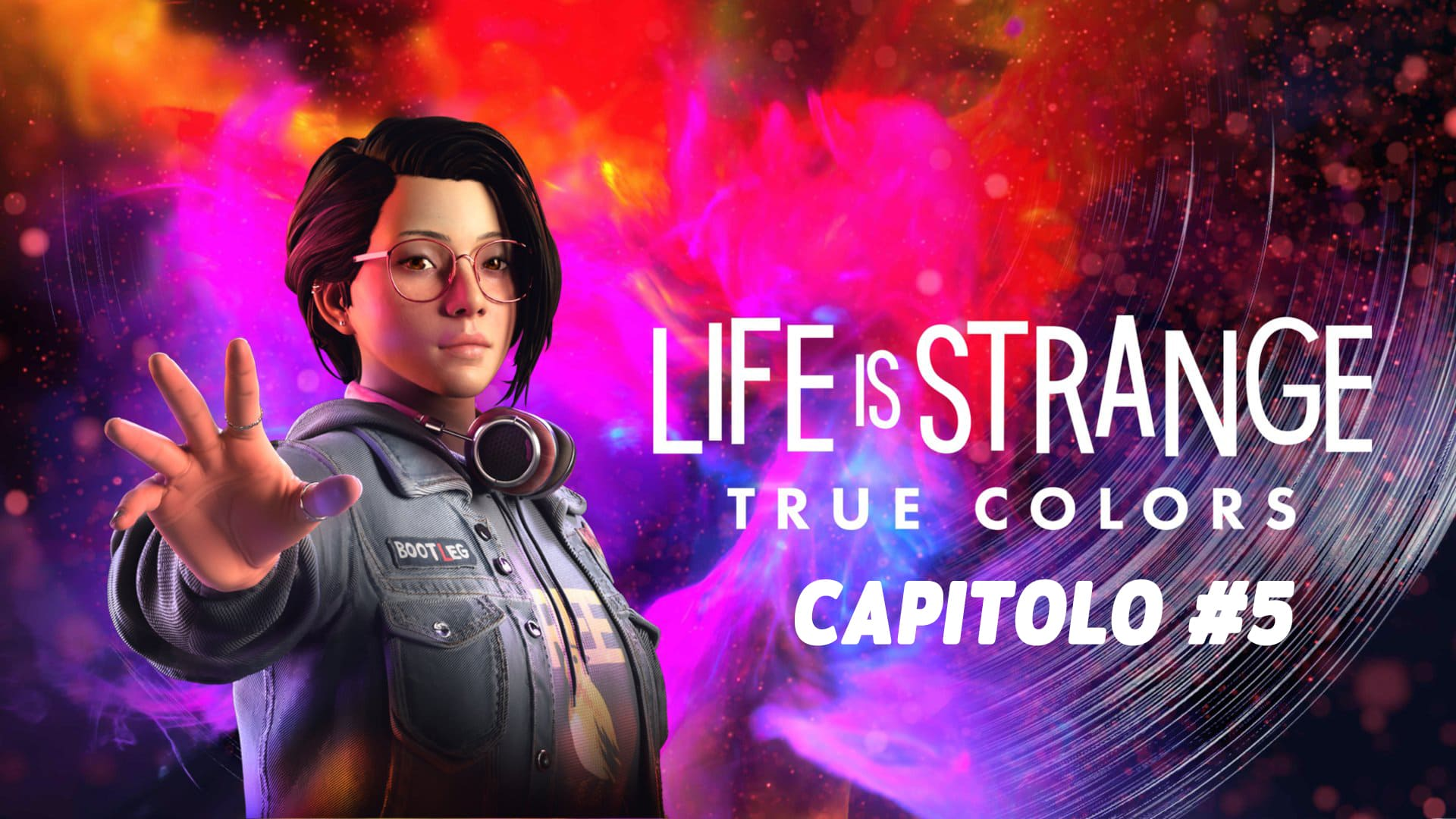 life is strange true colors capitolo 5